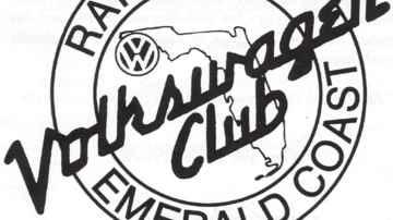 25th Anniversary Rare Air VW Car Show and Swap Meet