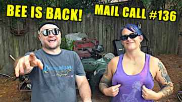 Mail Call Monday with Bee! - Midday Q&A 136