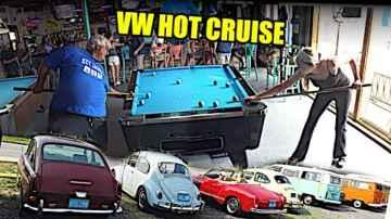 Hot VW Cruise 2021-07-31
